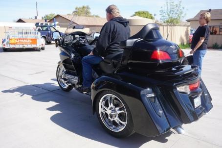 Motorcycle Trikes | american bike and trike on